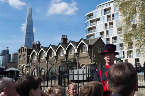 Beefeater and Shard