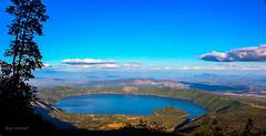 Lac de Coatepeque