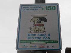 Bin the Poo