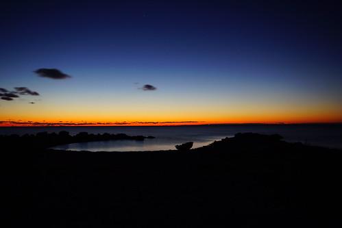 sunset sea sun beach estonia vahar jüri pärnurand ilusfoto torepäev pärnumees jyrx