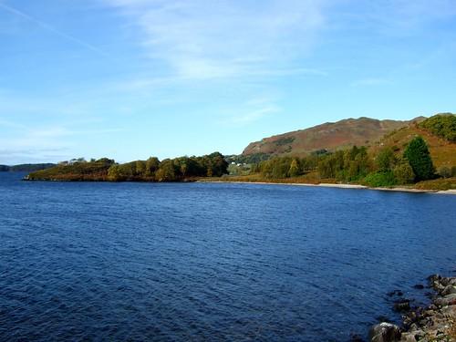 Loch Morar Hike