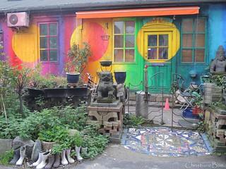 Christiania // Colours