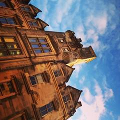 Victoria Street, #Edinburgh
