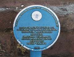 Photo of Blue plaque number 32904