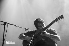 RM Hubbert - Music Hall, Aberdeen 21/10/14