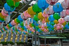 Monastery Lanterns