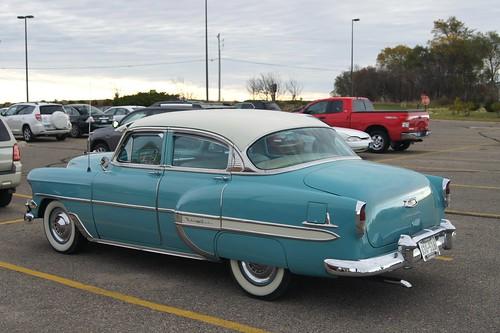 1958 Chevy Bel Air Craigslist Autos Post