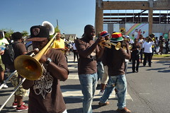 268 Da Truth Brass Band