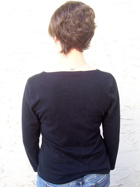 Tonic 2 Tee backview