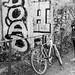 Berlin Mauer, 2014 by davide978