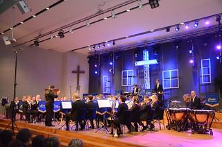 Åsenhöga Brass Band