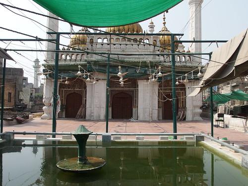 pult i rasshøl Lahore Heera Mandi pakistan