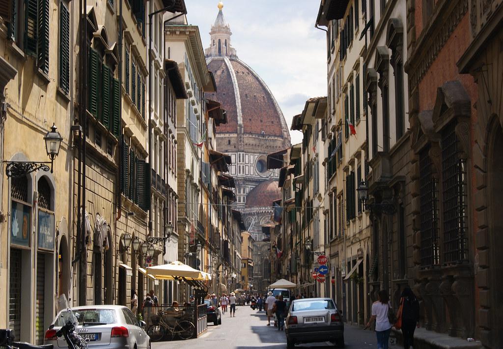 Firenze Bargello & San Marco-7