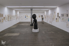 Yoshitomo Nara - Dairy Art Center