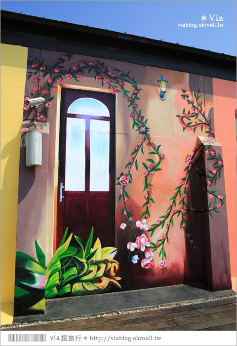 【北門水晶教堂】北門遊客中心~婚紗美地文創園區‧打造全台最浪漫的婚攝地點!6