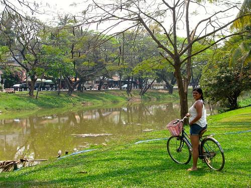 Río Siem Reap