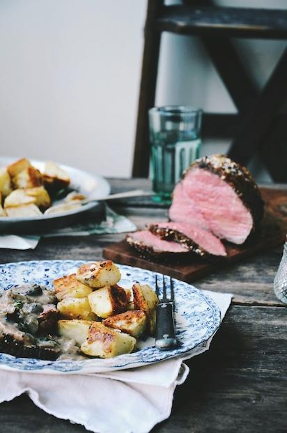 roast beef AGC12