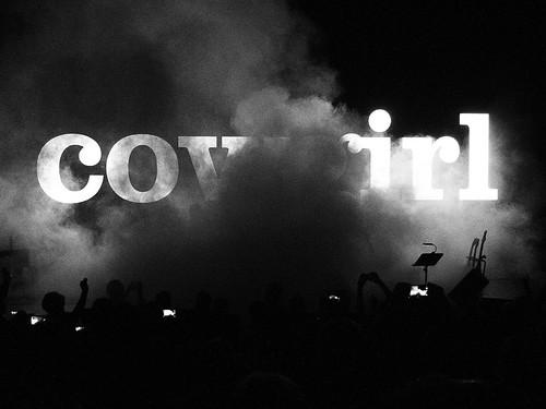 Underworld - Royal Festival Hall 11th October 2014