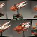 xcape / Alien Starfighter No.6