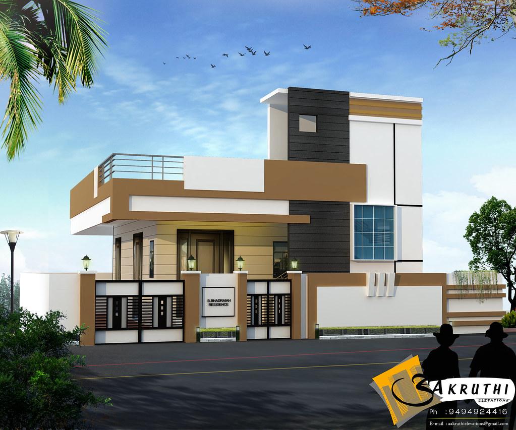 duplex apartment exterior residential building mussafah