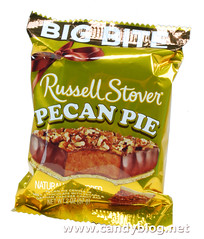 Russell Stover Big Bite Pecan Pie