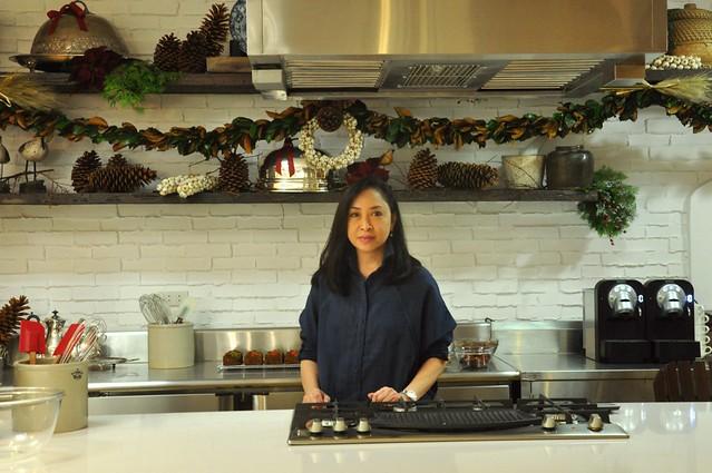 Chef Heny Sison