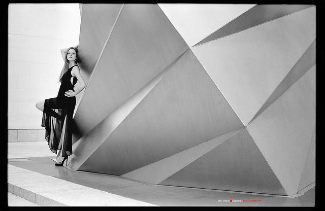 Leica Film Fashion, London