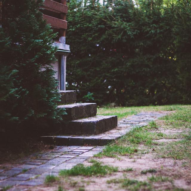 [197] Garden Scene