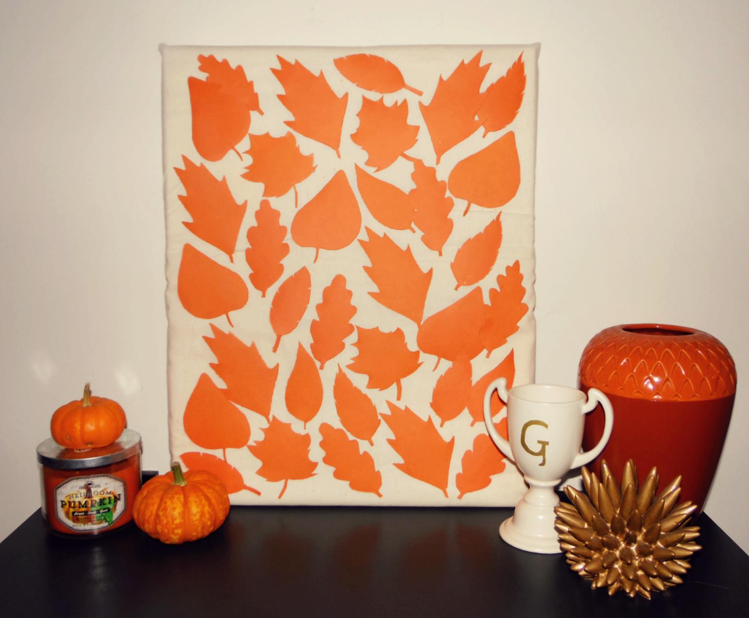 Fall DIY Project