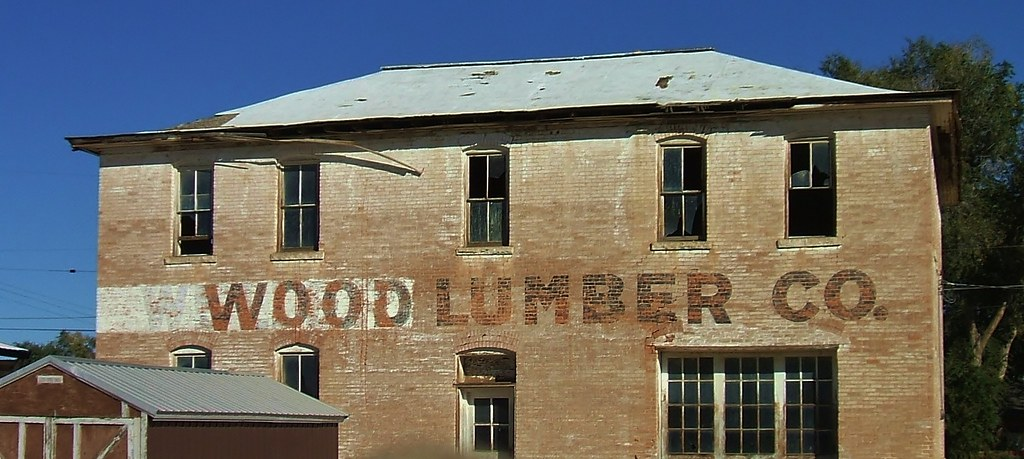 Wood Lumber Company, Ault, Colorado