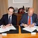 OAS and Spain Sign Agreement on International Development Cooperation Projects