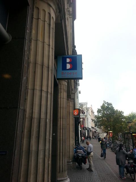 Broese Boekverkopers