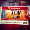 Gettin' close... #stwm
