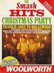 Smash Hits Woolworth Christmas Special 1984