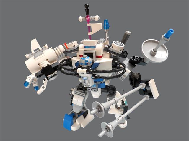 R2-D-Beard 1