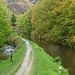 Small photo of Rochdale Canal near Walsden