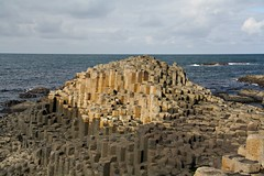 2014 Northern Ireland: Day Trip  to The Giant's Causeway + Belfast