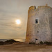 La torre y la luna / The tower and the moon