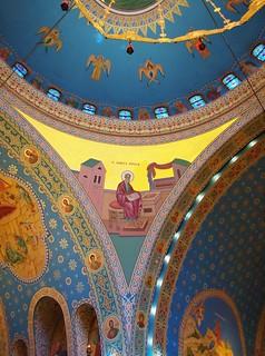 Sts. Volodymyr & Olha Ukrainian Catholic Church