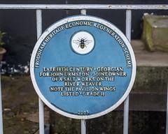 Photo of Blue plaque № 32898