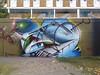 Eska graffiti, Stockwell