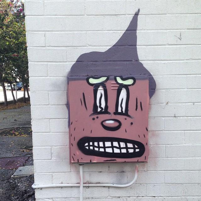 Face by RLSM