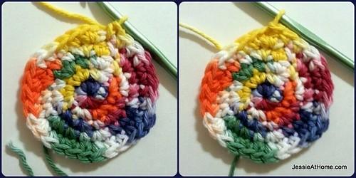 Single-Crochet-Flat-Circle-Round-5