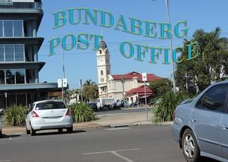 Bundaberg Post Office