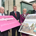 Contractors appointed for £4million regeneration of Ballymena, 23 October 2014