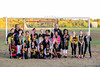 284:365 - 10/21/2014 - Girls Lacrosse Team