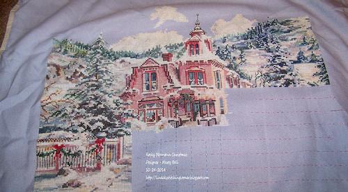 100_9217 - Rocky Mountain Christmas - Designer - Marty Bell - 10-24-2014