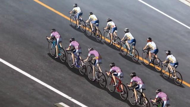 Yowamushi Pedal ep 34 - image 05