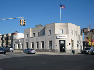 The Brooklyn Savings Bank - Dyker Heights