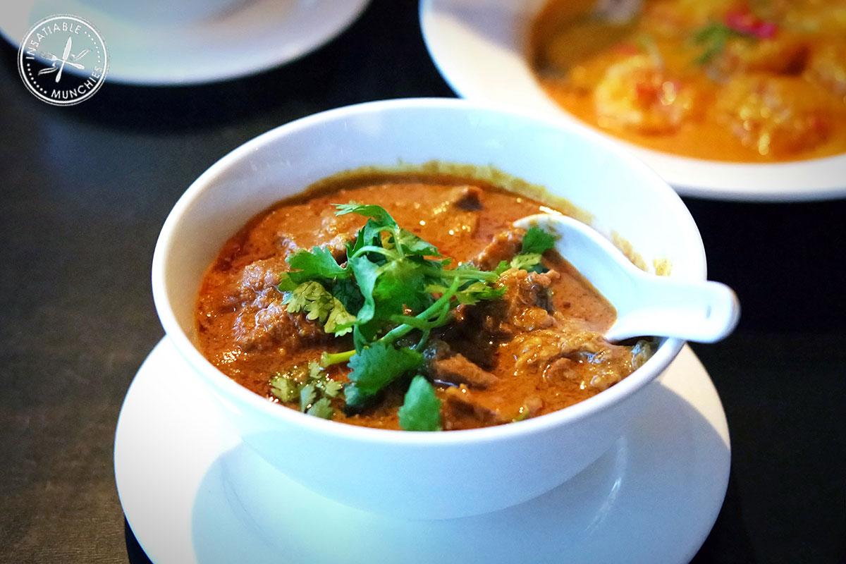 Malay Curry Beef